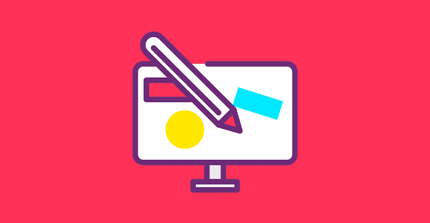 Cursos de diseño gráfico online