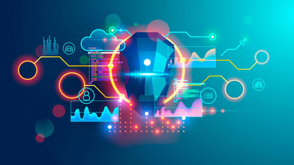 inteligencia artificial en el diseño web