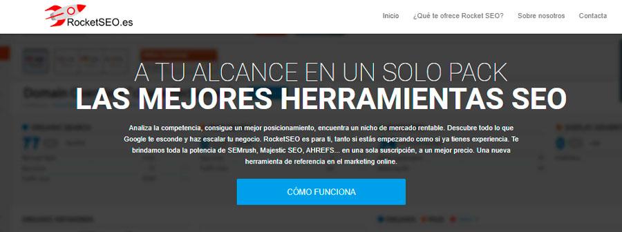 RocketSEO.es
