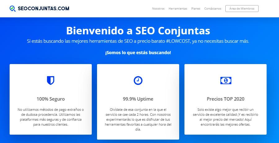 SEOconjuntas.com